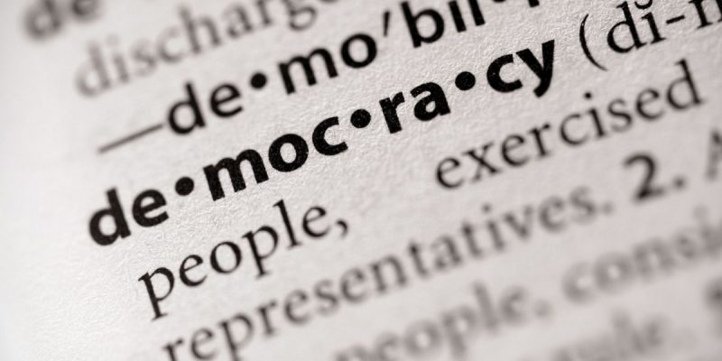 monarchy or democracy which is better