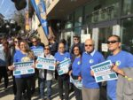 Coalition of Kaiser Permanente Unions' Resolution on National Bargaining