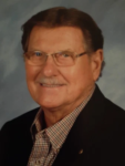 Resolution Honoring Brother Dale Nelson