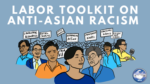 Celebrating Asian-American Heritage Month, Condemning Anti-Asian Hatred and Violence