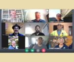 PG&E Remote Work Webinar Report (5/12/21)