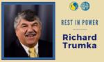 ESC Mourns the Loss of AFL-CIO President Richard Trumka